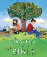 Prayers from the Bible (Hardback)