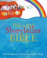 The Lion Storyteller Bible - Lion Storyteller
