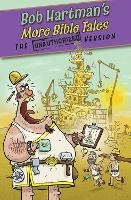 More Bible Tales - The Unauthorized Version (Paperback)
