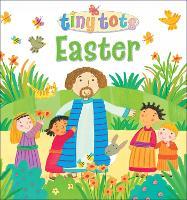 Tiny Tots Easter - Candle Tiny Tots (Hardback)