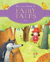 The Lion Book of Fairy Tales (Hardback)