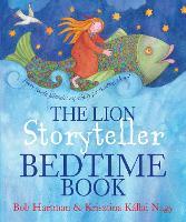 The Lion Storyteller Bedtime Book (Paperback)