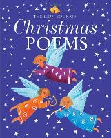 The Lion Book of Christmas Poems (Hardback)