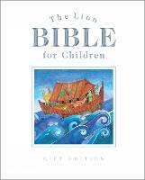 The Lion Bible for Children (Hardback)