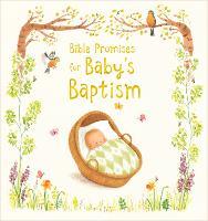 Bible Promises for Baby's Baptism (Hardback)