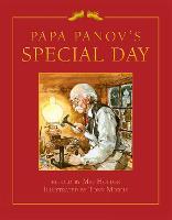 Papa Panov's Special Day (Hardback)