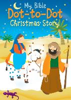 Christmas Story - MY BIBLE DOT-TO-DOT (Paperback)