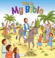 This is My Bible (Board book)