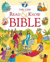 The Lion Read and Know Bible (Paperback)