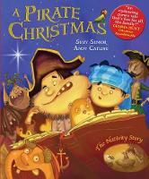 A Pirate Christmas: The Nativity Story (Paperback)
