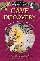 Cave Discovery: When did we start asking questions? - The Curious Science Quest (Paperback)
