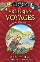 Victorian Voyages: Where did we come from? - The Curious Science Quest (Paperback)