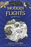 Modern Flights: Where next? - The Curious Science Quest (Paperback)