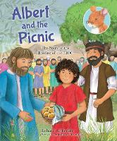 Albert and the Picnic: The Story of the Feeding of the 5000 - Albert's Bible Stories (Hardback)