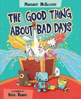 The Good Thing About Bad Days (Paperback)