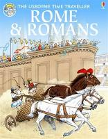 Rome and Romans - Time Traveller (Paperback)
