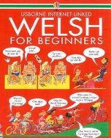 Welsh for Beginners with CD