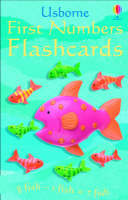 First Number Flashcards - Usborne first numbers