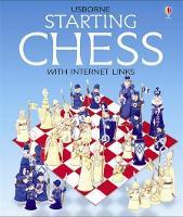 Starting Chess - Starting (Paperback)
