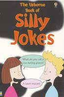 Silly Jokes - Usborne joke books (Paperback)