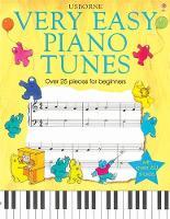 Very Easy Piano Tunes