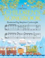 Usborne Children's Songbook (Paperback)