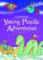 Usborne Young Puzzle Adventures - Usborne Young Puzzles (Paperback)