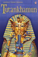 Tutankhamun - Young Reading Series 3 (Hardback)