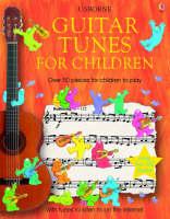 Guitar Tunes for Children (Paperback)