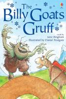 The Billy Goats Gruff - Young Reading Series 1 (Hardback)
