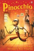 Pinocchio - Young Reading Series 2 (Hardback)
