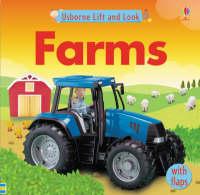 Farms - Lift and Look S. (Hardback)