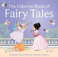 Book of Fairy Tales - First Stories (Hardback)