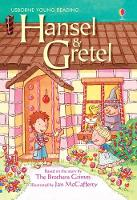 Hansel and Gretel - Young Reading Series 1 (Hardback)