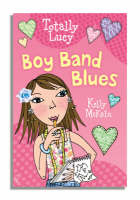 Boy Band Blues - Totally Lucy (Paperback)