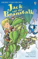 Jack and the Beanstalk - Young Reading Series 1 (Hardback)