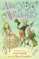 Alice in Wonderland - Young Reading Series 2 (Hardback)