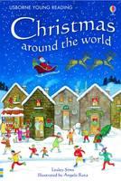 Christmas Around the World - Young Reading Series 1 (Hardback)