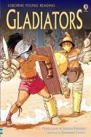 Gladiators - Young Reading Series 3 (Hardback)