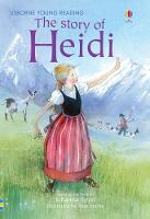 The Story of Heidi - Young Reading Series 2 (Hardback)
