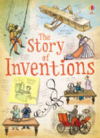 The Story of Inventions (Paperback)