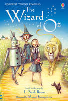 The Wizard of Oz - Young Reading Series 2 (Hardback)