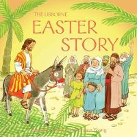 Easter Story - Bible Tales (Paperback)