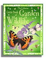The Little Book of Garden Wildlife (Hardback)