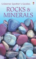 Rocks and Minerals - Spotter's Guides (Paperback)