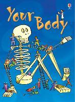 Your Body - Beginners (Hardback)