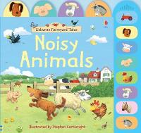Noisy Animals Book