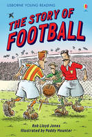 The Story of Football - Young Reading Series 2 (Hardback)