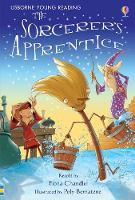 The Sorcerer's Apprentice - Young Reading Series 1 (Hardback)