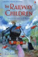 The Railway Children - Young Reading Series 2 (Hardback)